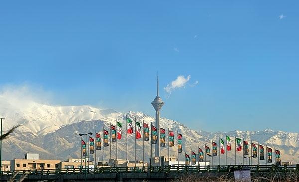 عکس: گلناز بهشتی
