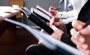آییننامه کار حرفهای روزنامه نگاری