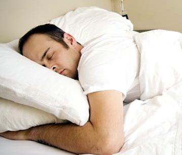 هرگز بلافاصله پس از یک حادثه دلخراش نخوابید