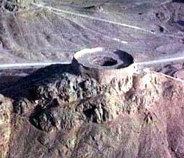 آشنایی با برج خاموشان - یزد