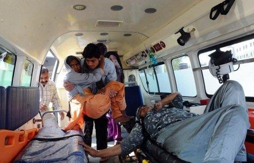 داروهای قلبی غیراستاندارد جان 100 نفر را در پاکستان گرفت