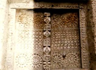 آشنایی با قلعه سِب - سیستان و بلوچستان