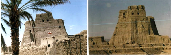 قلعه سِب