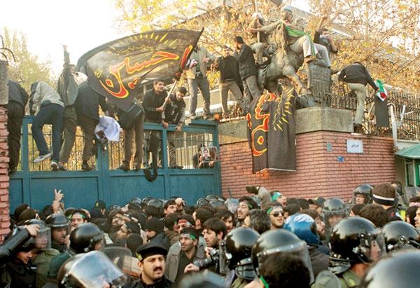 بازگشت خاموش سفرای اروپایی به تهران