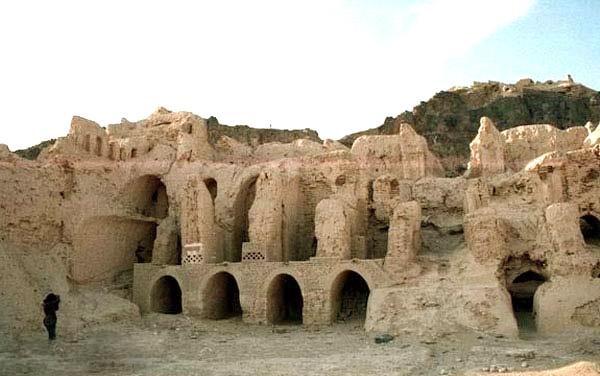 آشنایی با استان سیستان و بلوچستان