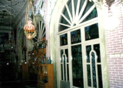 آشنایی با خانه سرخهای - آذربایجان شرقی