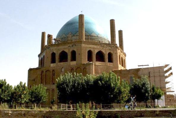 آشنایی با استان زنجان