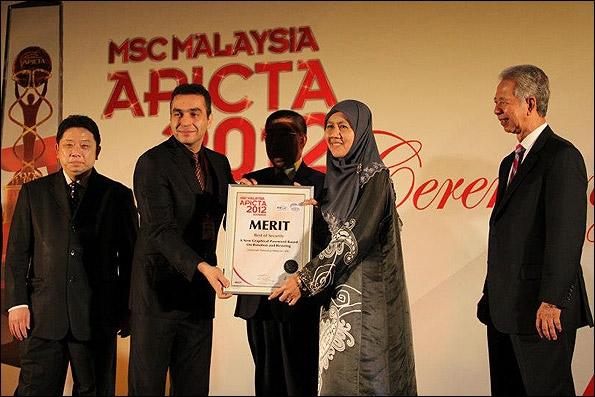 آرش حبیبی لشکری، محقق ایرانی برجسته در مالزی