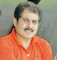 محمد پنجعلی - مدافع سابق پرسپولیس