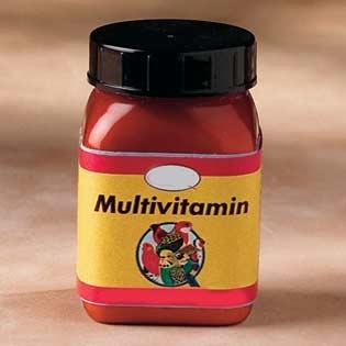 مولتی ویتامین برای تقویت حافظه مفید است