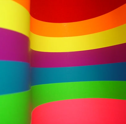 آشنایی با نانو رنگهایی که منجر به کاهش مصرف آب و برق میشوند