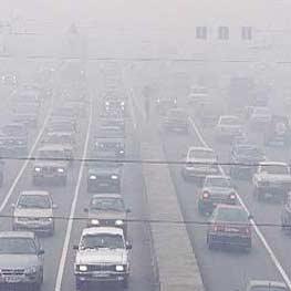 مه پاشی، در رفع آلودگی هوای تهران تاثیر زیادی ندارد