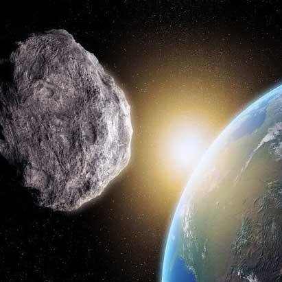 سیارک گمشده، پیدا شد