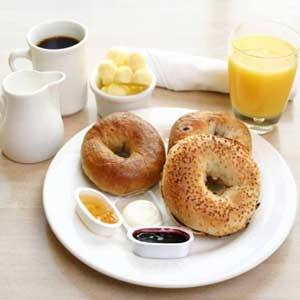 صبحانه بخورید تا بتوانید رژیم لاغری بگیرید