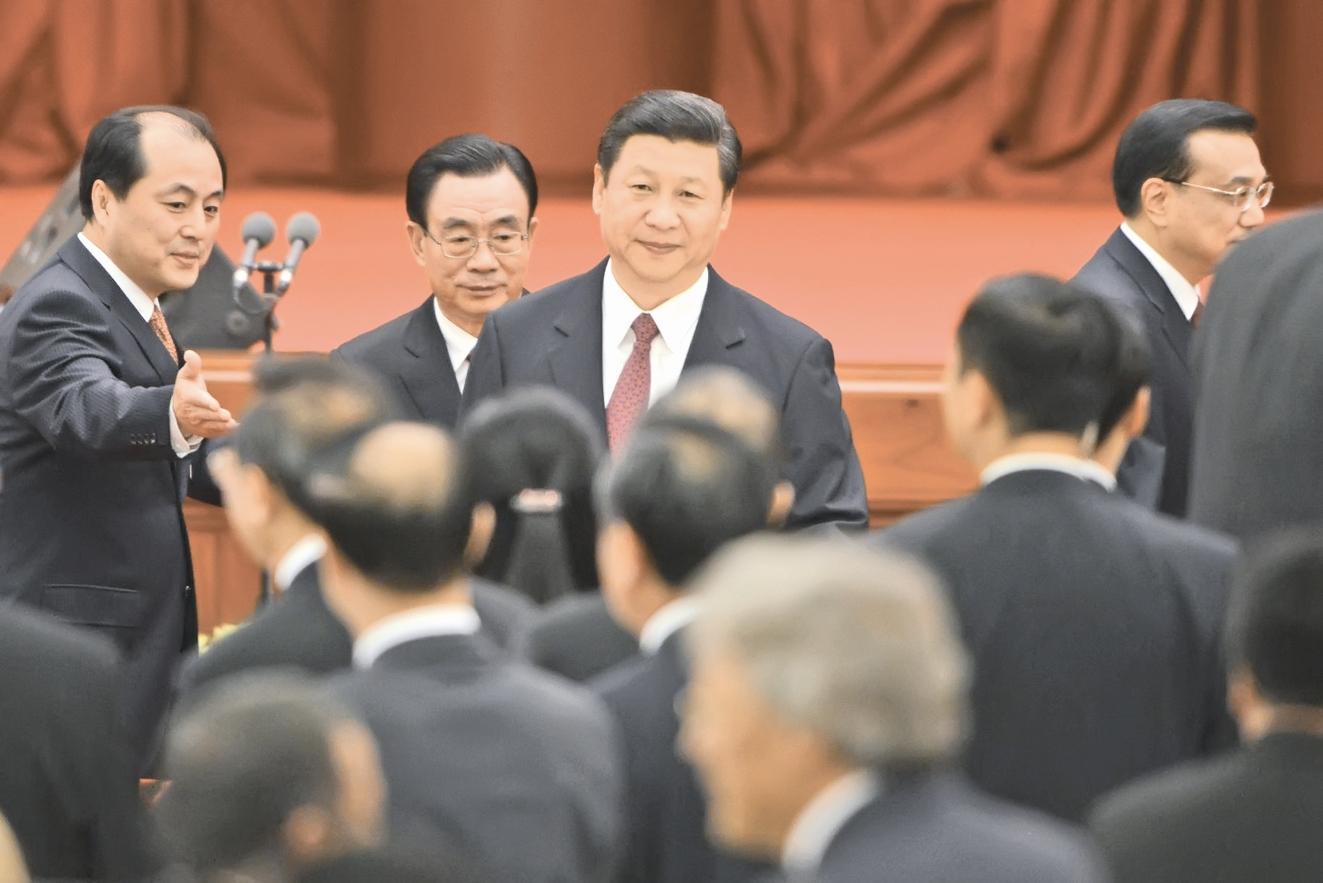 کنگره حزب کمونیست چین