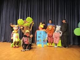 تئاتر کودک