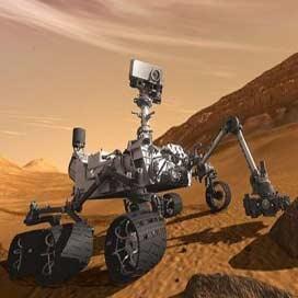 عاقبت مریخ نورد کنجکاوی چه میشود؟
