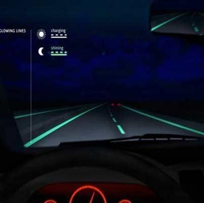 جادههای شارژر خودروهای الکتریکی