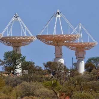 رونمایی قدرتمندترین تلسکوپ جهان