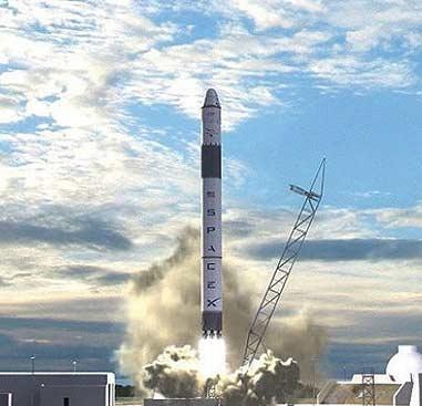"""""""دراگون""""با محموله 450 کیلویی به ایستگاه فضایی پرتاب شد"""