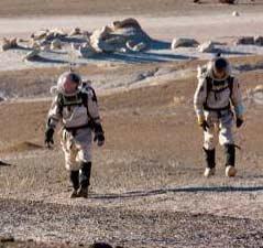 میکروبهای مهندسی شده، سکونت در دیگر سیارات را میسر میکنند
