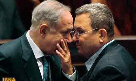 باراک نتانیاهو