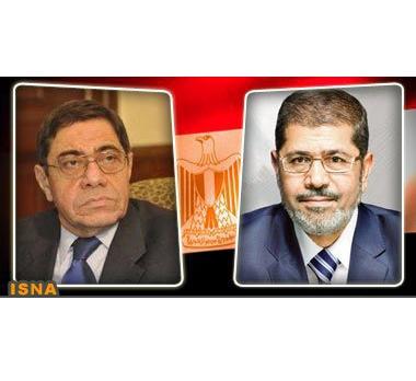 مرسی عقب نشینی،دادستان کل مصر در سمتش ابقا شد