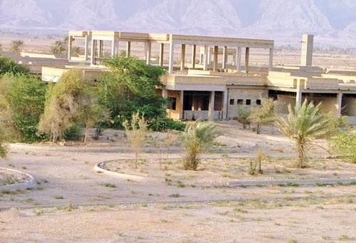 بیمارستان - بوشهر