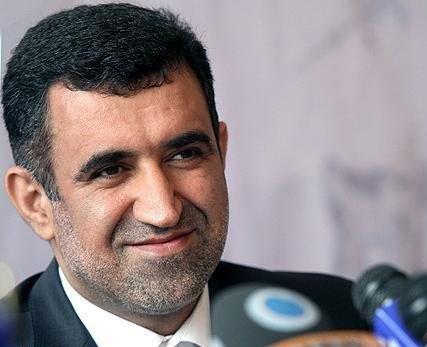 موسوی - رئیس سازمان میراث فرهنگی