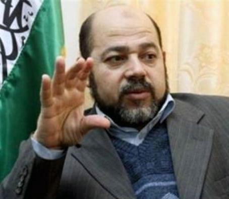 ابومرزوق جایگزین خالد مشعل خواهد شد