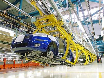 تشدید بحران در صنعت خودرو سازی ایتالیا