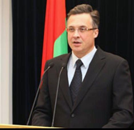 بلاروس از تمدید تحریمهای یک جانبه اتحادیه اروپا انتقاد کرد