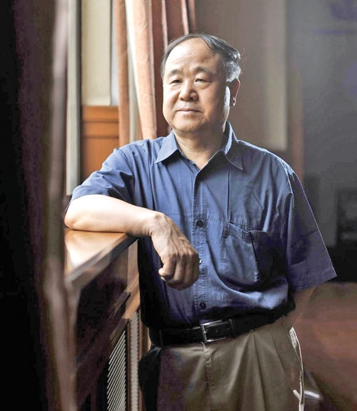نوبل ادبیات بعد از 18سال به آسیا آمد