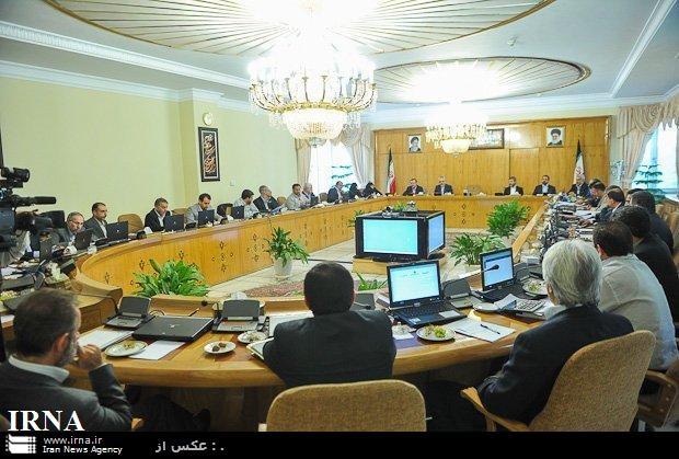 نشست هیئت دولت در خراسان شمالی آغاز شد