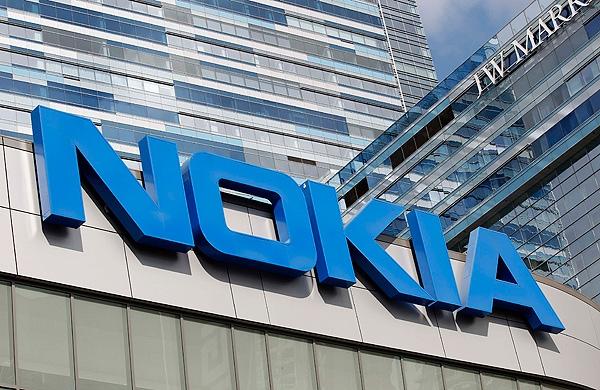 نوکیا جایگاه پنجم خود در بین تولیدکنندههای اسمارتفون را از دست داد