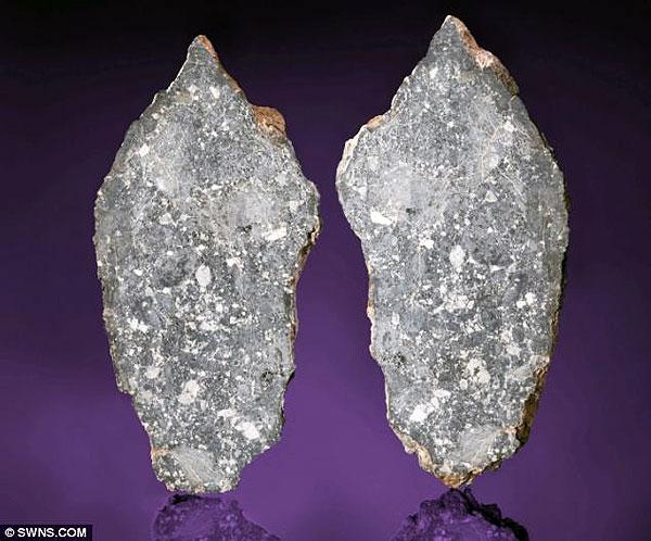سنگهای کمیاب