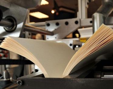 65 هزار تن کاغذ، مصرف سال 1390 ناشران