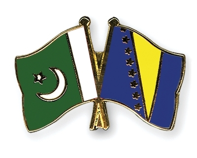 bosni-pakistan flags