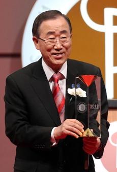 بانکیمون میخواهد به کرهشمالی برود