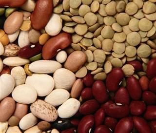 حبوبات؛ مفید برای دیابتیها