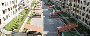 ساخت مسکن مهر پردیس در قالب 3 شهرک