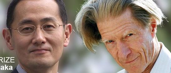 نوبل پزشکی در دستان دو دانشمند