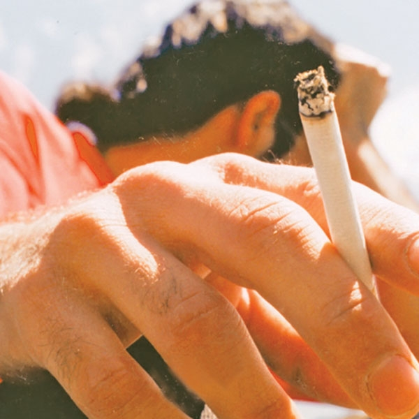 11 در صد ایرانیها سیگاریاند