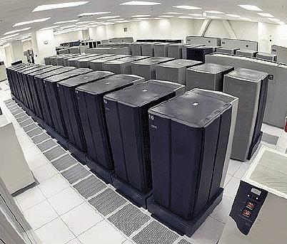 سه آزمایش برای کاهش مصرف انرژی در پایگاههای دادهها
