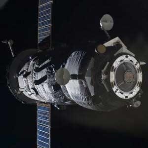 ایستگاه فضایی چین سال آینده پرتاب میشود