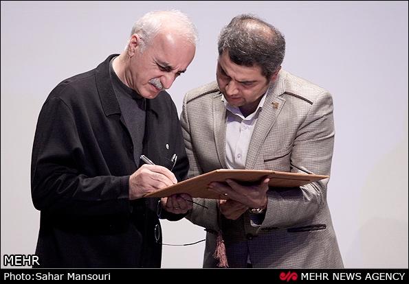 افتتاحیه جشنواره تئاتر شمسه با حضور هنرمندان نامی