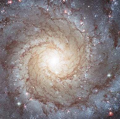 ستاره سازی در کیهان پایان یافته است