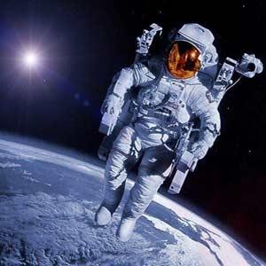 فضانوردان در برابر تابشهای کیهانی محافظت میشوند