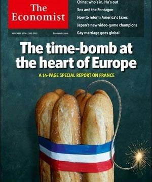 یک بمب ساعتی در قلب اروپا؛ اقتصاد فرانسه