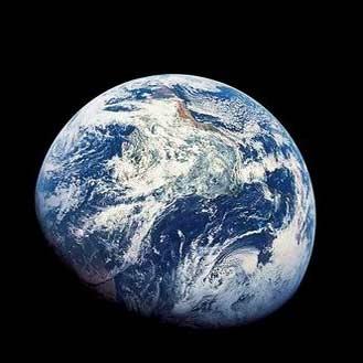 راز عناصر تشکیل دهنده زمین کشف شد